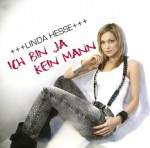 Linda Hesse - Cover - Ich bin ja kein Mann