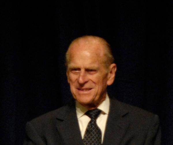 Prinz Philip, dts Nachrichtenagentur
