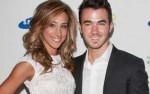 Danielle Jonas and Kevin Jonas - Samsung Hope for Children 2012
