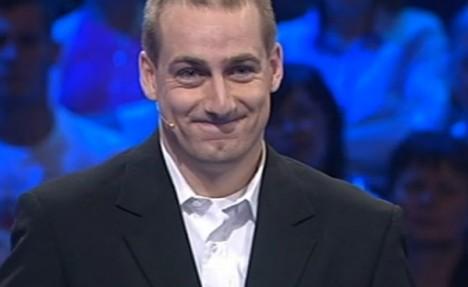 Der Super Champion 2012 Manuel Hobiger