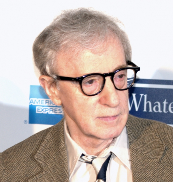 Woody Allen, David Shankbone, Lizenz: dts-news.de/cc-by