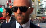 "Jason Statham - ""The Expendables 2"" Los Angeles Premiere"