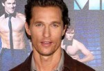 "Matthew McConaughey - ""Magic Mike"" Germany Photocall"