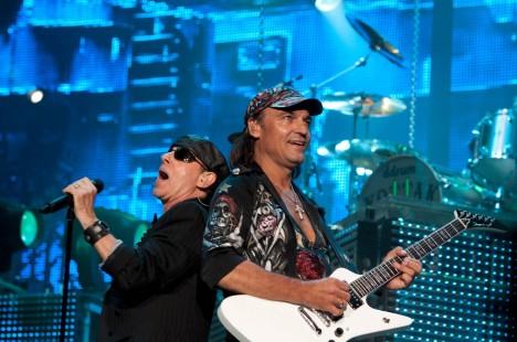 Scorpions - Wacken 2012