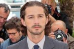Shia LaBeouf - 65th Annual Cannes Film Festival