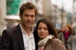 Eddy (Ken Duken, l.) und Mona (Cosma Shiva Hagen, r.)