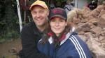 Oliver (45) und Isabell Wagener (40)