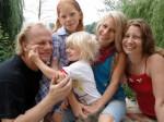 Familie Lehmann