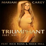 Triumphant Mariah Carey