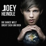 Joey Heindle Cover
