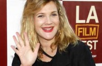 Drew Barrymore - 2012 Los Angeles Film Festival