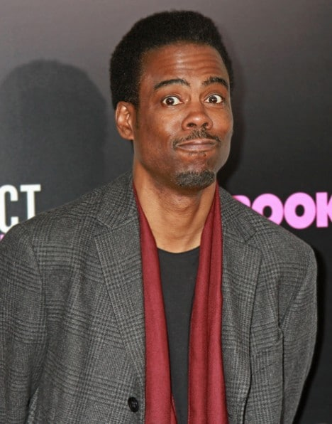 "Chris Rock - ""What to Expect When You're Expecting"" New York City Premiere"