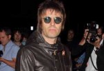 Liam Gallagher - GQ Men of the Year Awards 2012