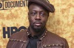 """Wyclef Jean - HBO's """"Sing Your Song"""" New York Screening"""