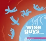 Wise Gus - Zwei Welten - Cover