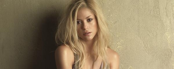Shakira, Sony/Juame La Iguana,  Text: dts Nachrichtenagentur