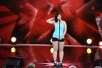 HipHop-Tänzerin Natascha Lorenz (24)