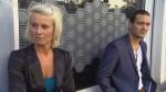 Meike und Marcel in Berlin Tag und Nacht