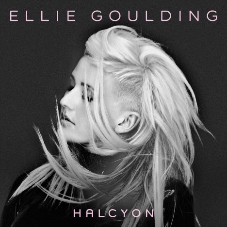 Ellie Goulding - Halycon - Cover