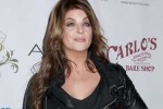 Kirstie Alley - Maksim Chmerkovskiy's 32nd Birthday Ballroom Birthday Bash