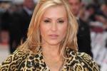 """Anastacia - """"Knight and Day"""" UK Premiere"""