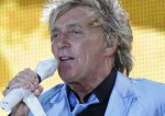 Rod Stewart in Concert at Newbury Racecourse Newbury Live