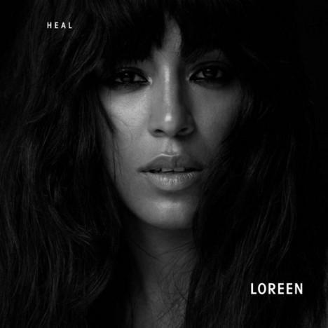 Loreen Cover Album Heal