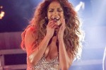 Jennifer Lopez in Concert at Pavilhao Atlantico in Lisbon