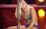 Das Supertalent 2012: Simone Maria Lee beweist der Welt, dass sie viel erotischer als ein Kartoffelsack ist! - TV News