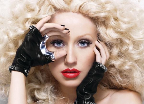 Christina Aguilera, Sony/Alix Malka, Text: dts Nachrichtenagentur