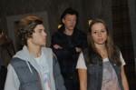 GZSZ: Vince und Zac gegen Tanja? Sie streiten weiter! - TV News