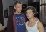 GZSZ: Ziehen Vince und Zac zusammen? - TV News
