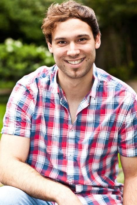 Kandidatin Richard Geldner (24) bei X Factor