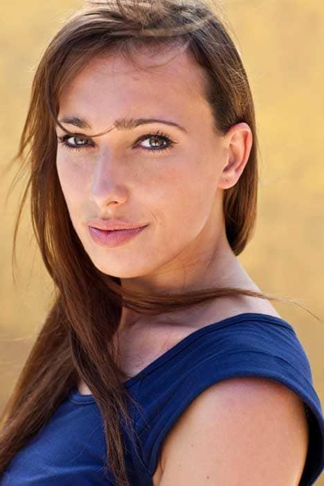 Kandidatin Klementine Hendrichs (22)