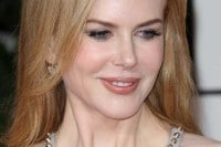 Nicole Kidman - 69th Annual Golden Globe Awards