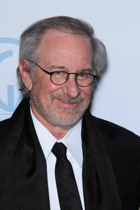 Steven Spielberg - 23rd Annual Producers Guild Awards