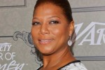 Queen Latifah - 4th Annual Variety's Power of Women Luncheon