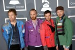 Coldplay - The 51st Annual GRAMMY Awards