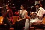 X Factor 2012 Finale: Die Entscheidung! Mrs. Greenbird gewinnen die Staffel! - TV News