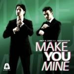 "Ardian Bujupi und DJ Andy B.Jones mit ""Make you Mine"" - Musik News"