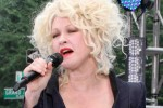 "Cyndi Lauper - ""The Early Show"" Summer Concert Series"