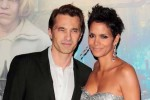 "Olivier Martinez and Halle Berry - ""Cloud Atlas"" Los Angeles Premiere"