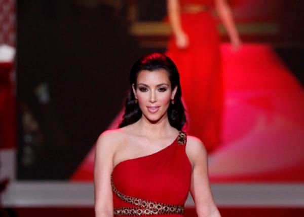 Kim Kardashian, über dts Nachrichtenagentur