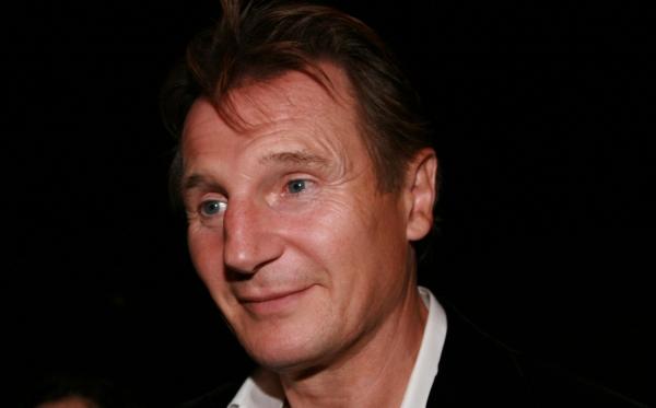 Liam Neeson, Karen Seto, Lizenz: dts-news.de/cc-by