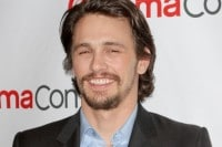 James Franco - CinemaCon 2012
