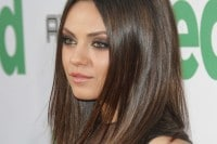 "Mila Kunis - ""Ted"" Los Angeles Premiere"