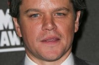 Matt Damon - 16th Annual Critics' Choice Movie Awards