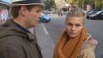Ole und Jenny bei Berlin Tag und Nacht