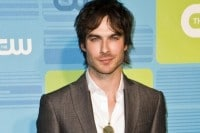 Ian Somerhalder - 2010 CW Network Upfronts