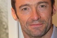 "Hugh Jackman - ""Nomad Two Worlds"" Russell James Exhibit Opening"